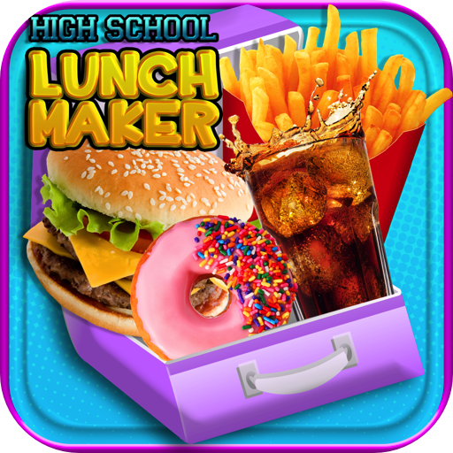 lunch maker - 1