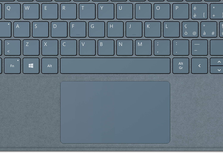 Microsoft Surface Go Signature Type Cover Tastatur Für Computer Zubehör