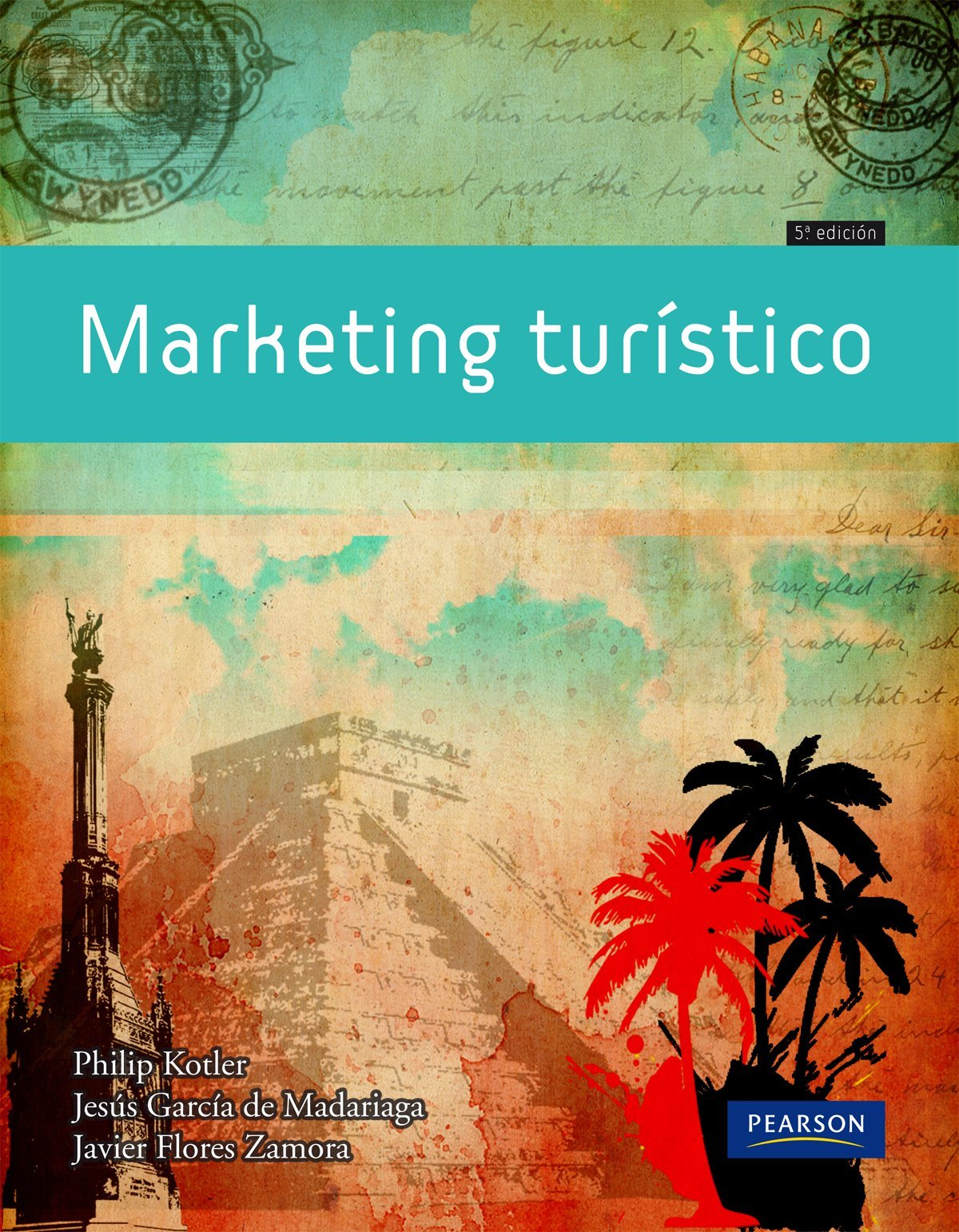 MARKETING TURISTICO PHILIP KOTLER PDF DOWNLOAD