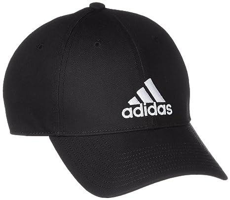 adidas 6P cap Cotton Berretto per Tennis per Uomo  Amazon.it  Sport ... f3cd9c475a3f