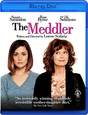 The Meddler french bluray 720p