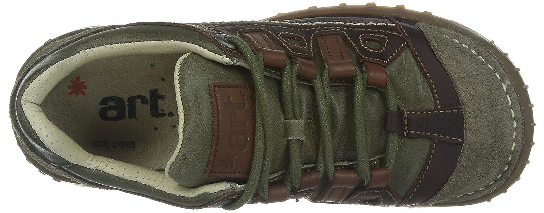 aca0c1bb Art SHOTOVER Boots Unisex-Adult Brown Braun (Brown-Adventure) Size: 41:  Amazon.co.uk: Shoes & Bags