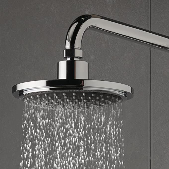 Grohe Vitalio - Start 160 - Sistema de ducha con termostato Ref ...
