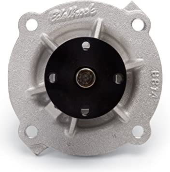 Edelbrock 8814 WATER PUMP