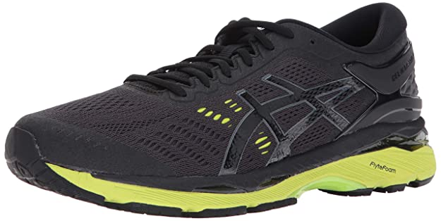 ASICS Gel-Kayano 24 Running Shoes review