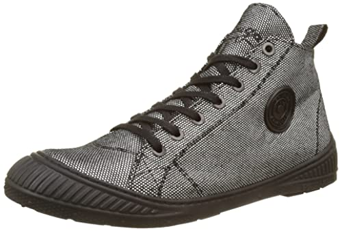 Womens Rocker Hi-Top Trainers Pataugas 0SyBp