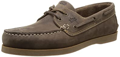 TBS Bateau homme -  - Marron - 40 MARRON - Chaussures Chaussures bateau Homme