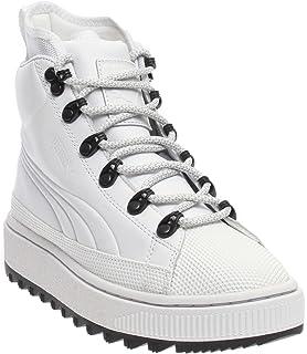 cfc52208539 Amazon.com | PUMA Men's The Ren Boot NBK Sneaker | Fashion Sneakers