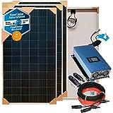 Kit Solar para Aire Acondicionado Cero Consumo Eléctrico