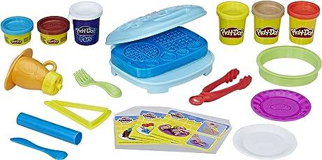 Play Doh Juguete Desayunos De Panadería