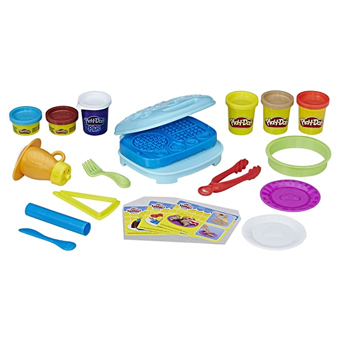 Play-Doh Kitchen Creations Breakfast Bakery approx. $12