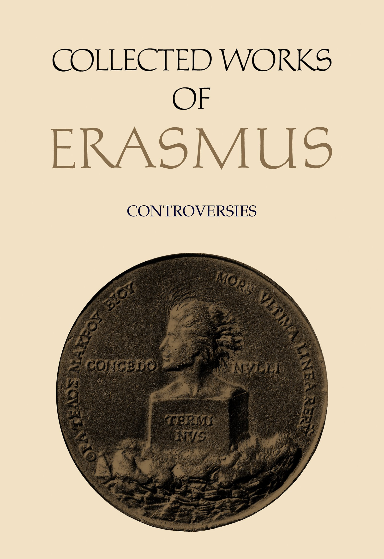 Download Controversies (Collected Works of Erasmus) PDF