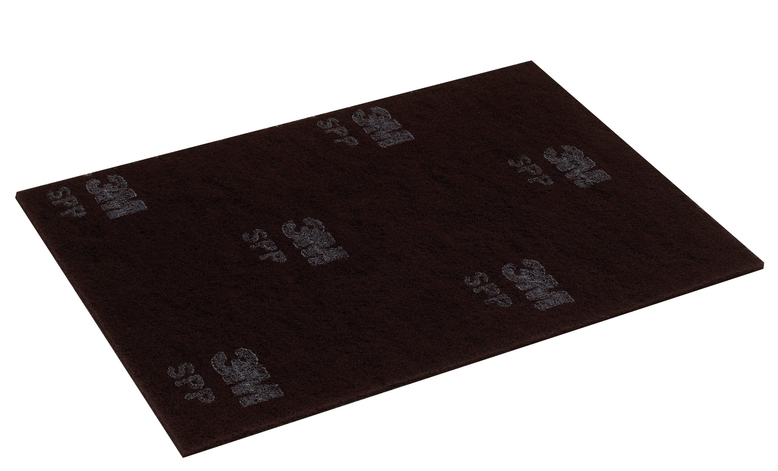Scotch-Brite(TM) Surface Preparation Pad SPP14x20, 14 x 20 in, (Case of 10) by Unknown