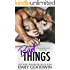 Bad Things: Cole & Ana (Love is Messy Book 3)