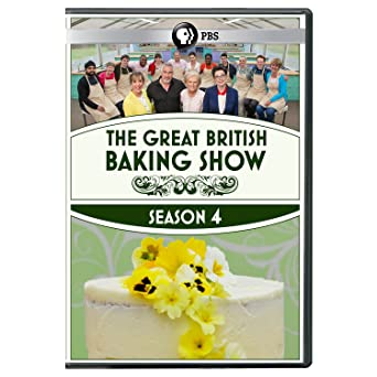 Image result for great british baking show season 4