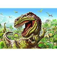 Art Puzzle T-Rex 500 Parça
