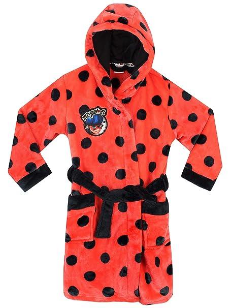 Miraculous Bata para niñas Ladybug 11-12 Años: Amazon.es: Ropa y accesorios