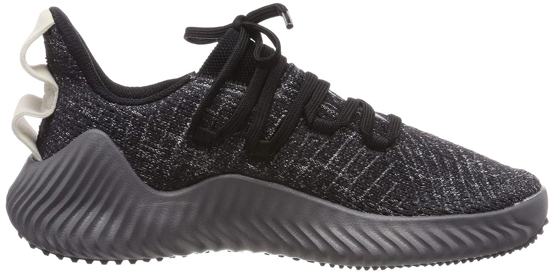 newest 4e872 a6cb8 adidas Alphabounce Trainer W, Zapatillas de Gimnasia para Mujer  Amazon.es   Zapatos y complementos