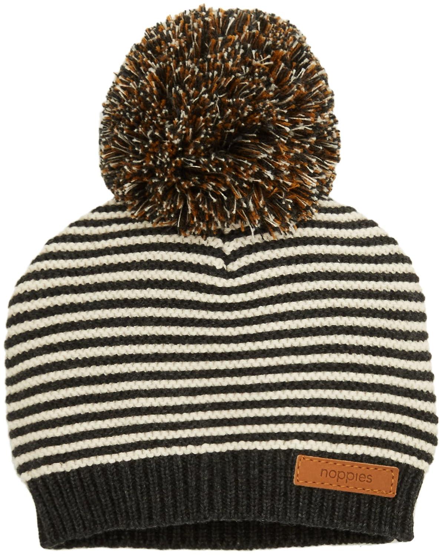 Noppies B Hat Knit Indiana, Bonnet Bébé garçon 74648