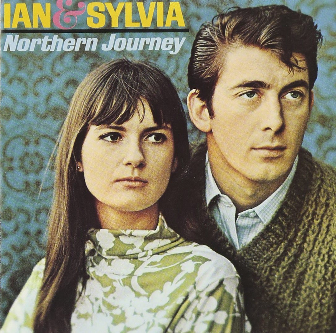 CD : Ian & Sylvia - Northern Journey (CD)