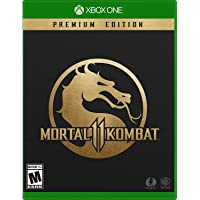 Mortal Kombat 11 - Ed. Steelbook - Xbox One