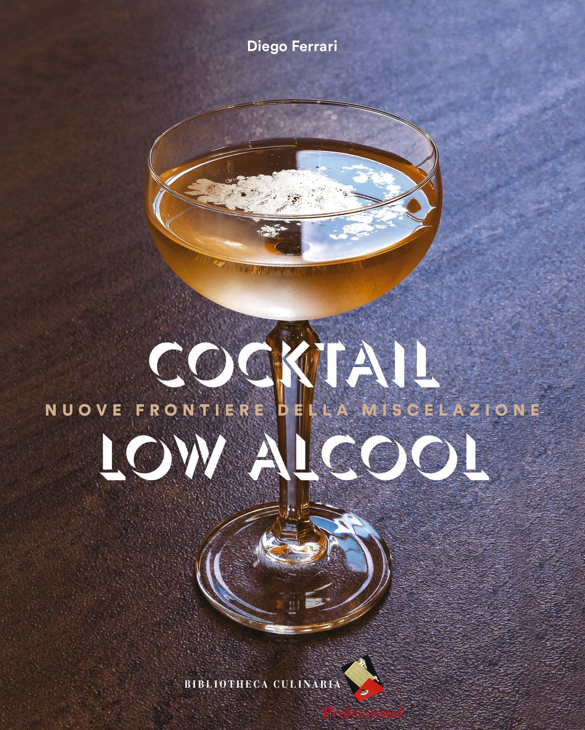 Cocktail Low Alcohol Nuove Frontiere Della Miscelazione Amazon De Ferrari Diego Formisano P Fremdsprachige Bücher
