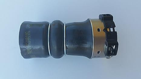 Marca nueva manguera de Intercooler Tubo Turbo 144602487r-2