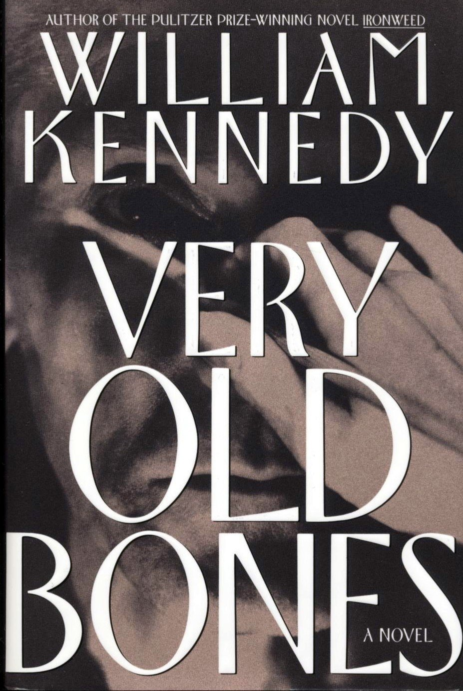 Very Old Bones, William Kennedy
