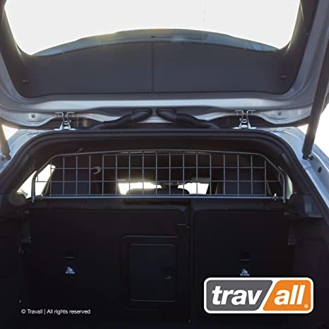 Travall Guard TDG1463 Vehicle-Specific Dog Guard