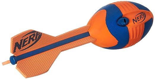 10 opinioni per Missile con fischio Nerf VORTEX- arancione