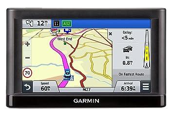 Garmin Nüvi 55LMT - GPS para coches de 5