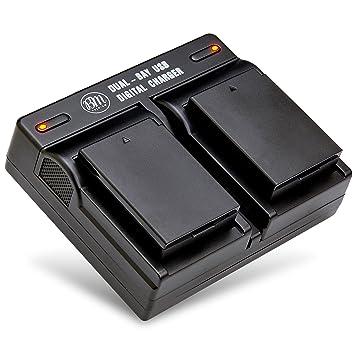 Amazon.com: BM – Kit de cargador y batería ...