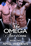 The Omega Auctions, Book Two (English Edition)