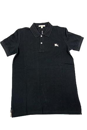 b407e214a63d BURBERRY Brit - Polo pour Homme Oxford  Amazon.fr  Vêtements et ...