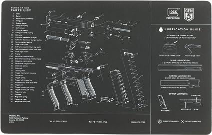 """Résultat de recherche d'images pour """"glock mat"""""""