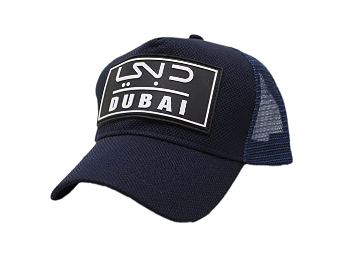 Image Unavailable. Image not available for. Colour  FRIENDSKART Dubai  Baseball Cap Summer mesh ... d98a9248b427