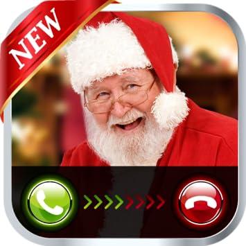 how to call santa claus free