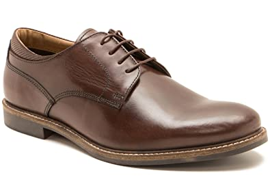 Chaussures Red Tape marron homme 97FErA8