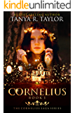 Cornelius: (A Cozy Paranormal Mystery) (The Cornelius Saga Book 1)