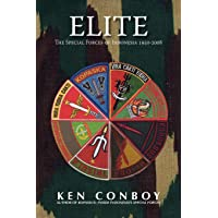ELITE: The Special Forces of Indonesia 1950-2008