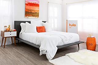 product image for Mattress by tulo, Pick your Comfort Level, Soft California King Size 10 Inch Bed in a Box, Great for Sleep and Shoulder and Hip Pressure Relief