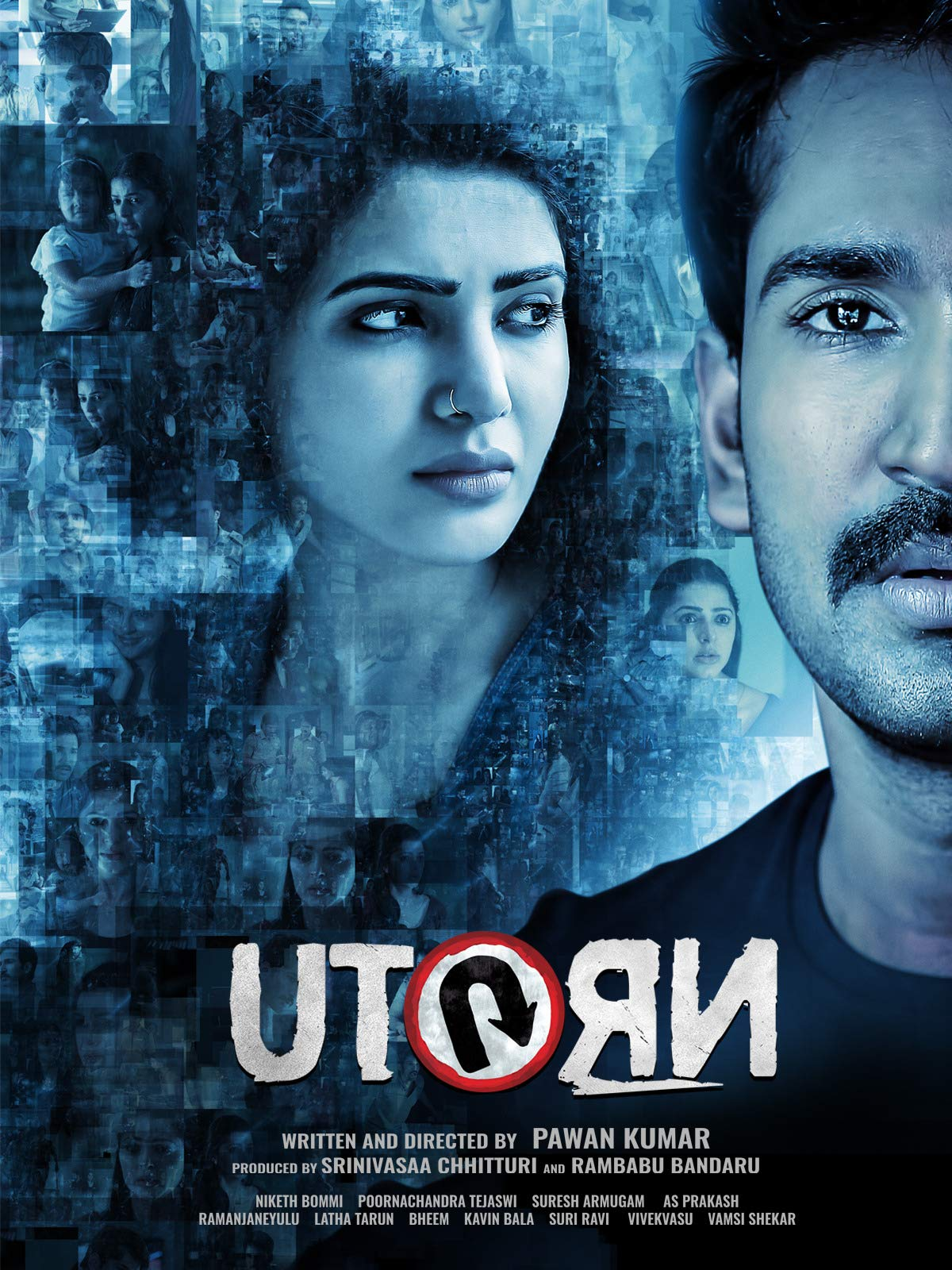 U Turn (Telugu)