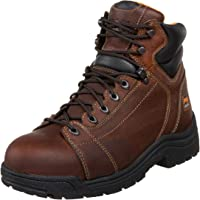 Timberland PRO 050506242 Men's Titan Safety Boots - Brown