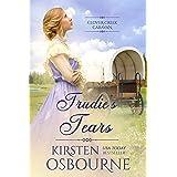 Trudie's Tears (Clover Creek Caravan Book 6)