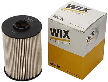 Wix Filter WL7416 Oil-Filter Element