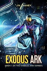 Exodus Ark Kindle Edition
