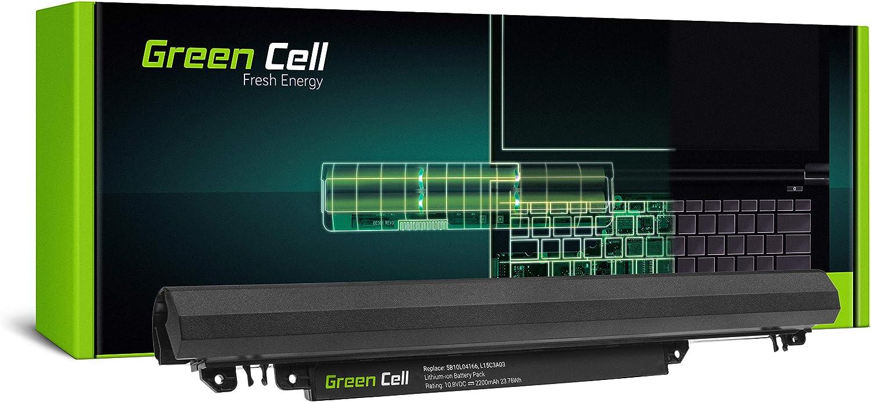Green Cell L15c3a03 L15l3a03 L15s3a02 Laptop Akku Für Elektronik