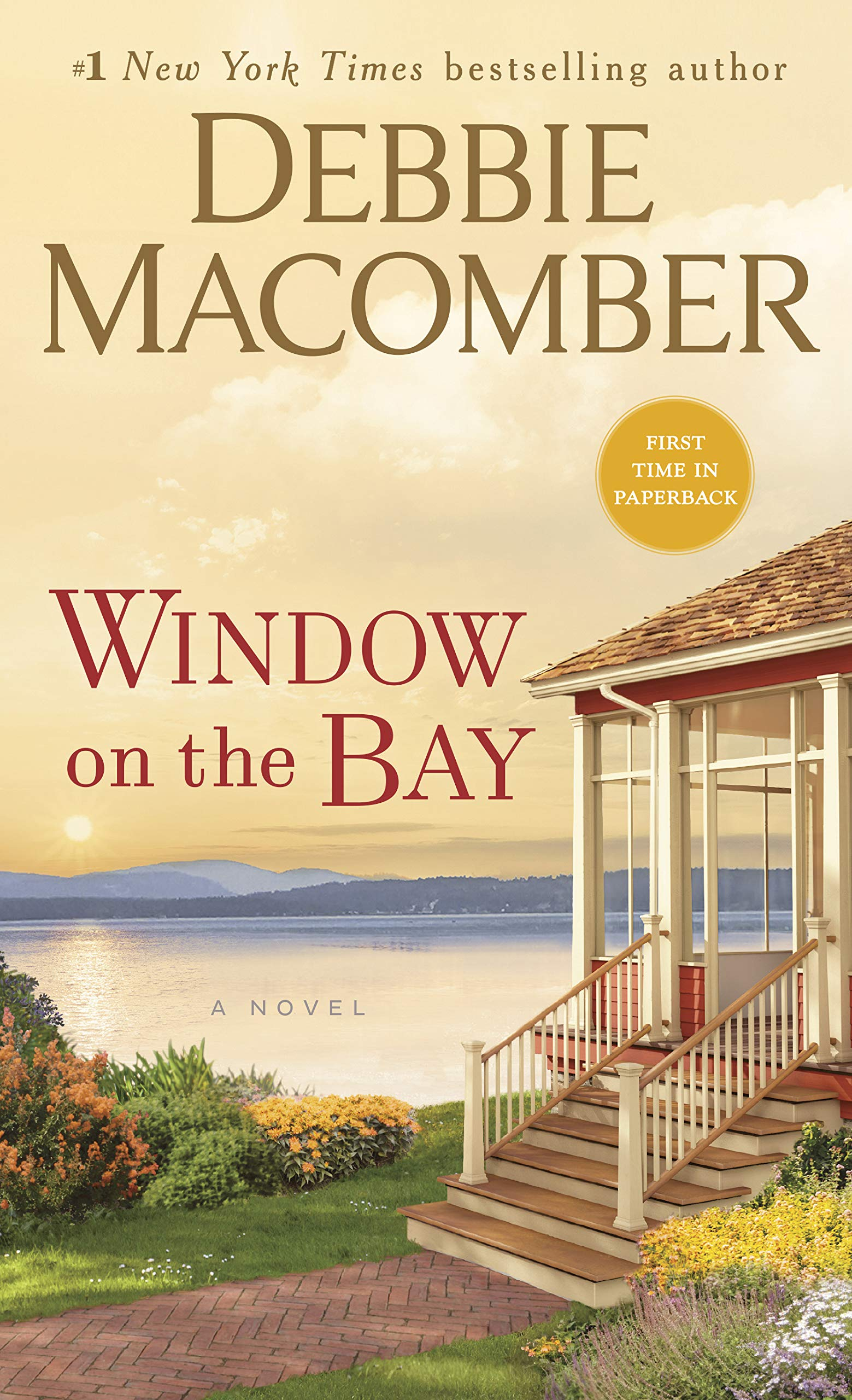Window on the Bay: A Novel pdf epub
