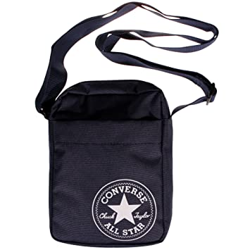 469475ef879e Converse All Star City Shoulder Bag Navy Blue  Amazon.co.uk  Sports ...