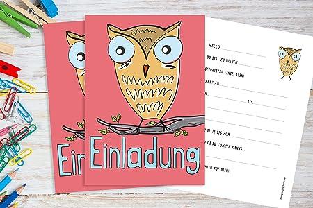 Deingastgeschenk deing rama regalo 8 pieza tarjeta de ...